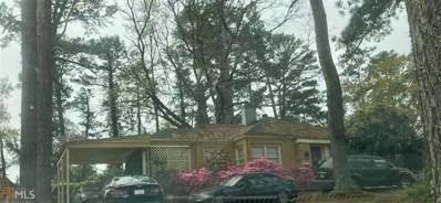 1275 Lavista Road NE, Atlanta, GA 30324 - MLS#: 6581105