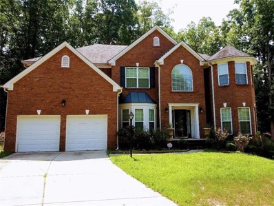 7627 Waterlace Drive, Fairburn, GA 30213 - #: 6581150