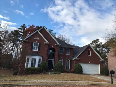 1040 Beacon Hill Crossing, Alpharetta, GA 30005 - MLS#: 6581172