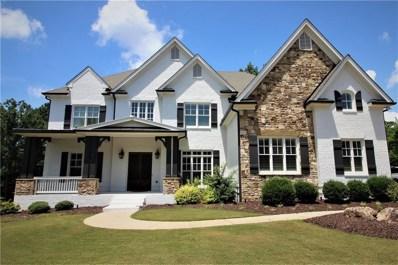 16705 Quayside Drive, Milton, GA 30004 - MLS#: 6581213