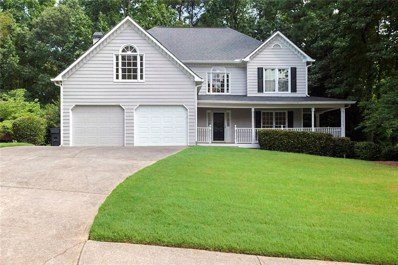 5738 Fairwood Drive NW, Acworth, GA 30101 - #: 6581284