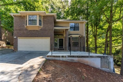 1291 Teaberry Circle, Lawrenceville, GA 30044 - #: 6581317