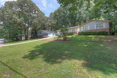526 Birch Lane, Lawrenceville, GA 30044 - #: 6581342