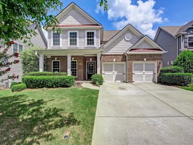 7631 Triton Court, Flowery Branch, GA 30542 - MLS#: 6581409