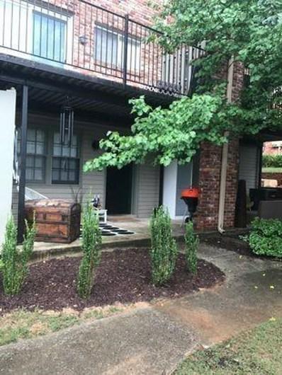 3079 Colonial Way UNIT L, Atlanta, GA 30341 - #: 6581476