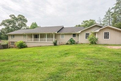 11815 Brown Bridge Road, Covington, GA 30016 - #: 6581562