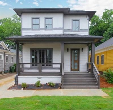 315 Josephine Street NE, Atlanta, GA 30307 - #: 6581641