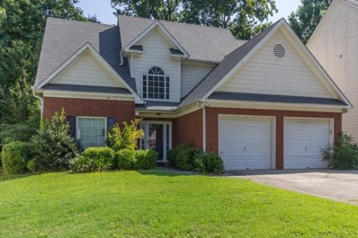 1610 Concord Meadows Drive, Smyrna, GA 30082 - MLS#: 6581657
