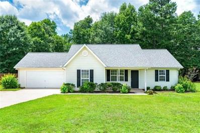 117 Bonnies Way, Jenkinsburg, GA 30234 - #: 6581826