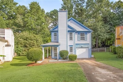 1280 Woodstream Drive, Lawrenceville, GA 30044 - #: 6582080