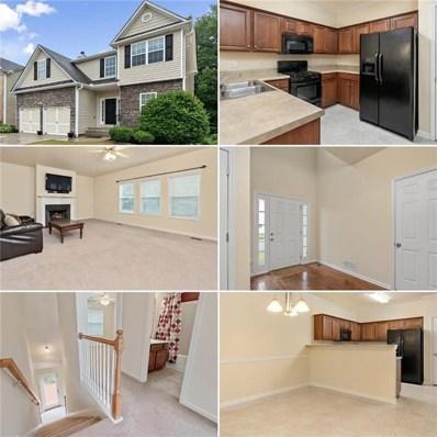 37 Brookvalley Commons, Dallas, GA 30157 - #: 6582167