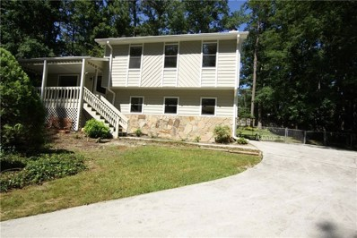 1637 Deer Run Road, Lawrenceville, GA 30043 - MLS#: 6582300