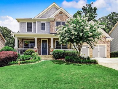 7452 Shady Glen Drive, Flowery Branch, GA 30542 - MLS#: 6582354