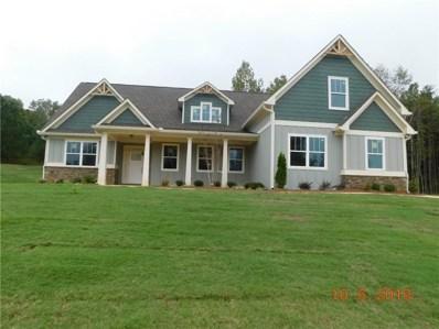26 Oak Creek Court W, Jasper, GA 30143 - #: 6582425