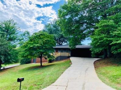 102 Pine Forest Road, Cartersville, GA 30120 - #: 6582429