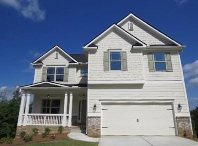 51 Barnsley Village Drive, Adairsville, GA 30103 - #: 6582576