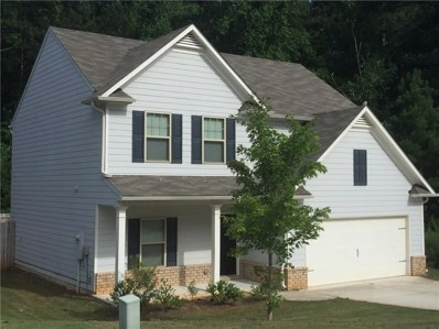 6542 Saint Mark Way, Fairburn, GA 30213 - #: 6582856