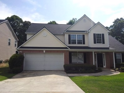 80 Lake Valley Drive, Loganville, GA 30052 - #: 6582863