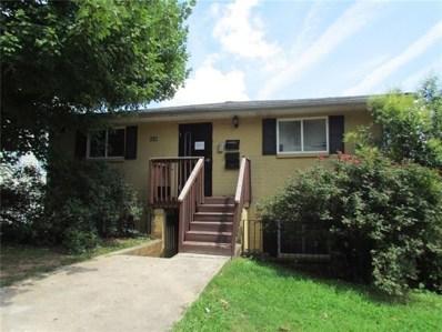 221 Dodd Avenue SW UNIT 203, Atlanta, GA 30315 - MLS#: 6582934