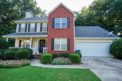 285 E Grayson Manor Drive, Loganville, GA 30052 - #: 6582938