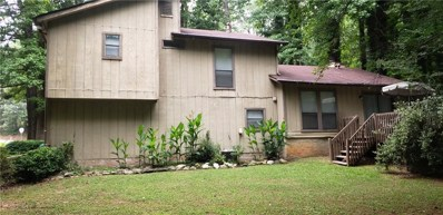 961 Martin Road, Stone Mountain, GA 30088 - MLS#: 6583236