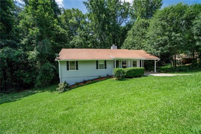 190 Old Mill Trail SW, Conyers, GA 30094 - MLS#: 6583350