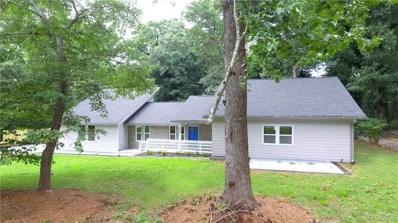 5291 Essex Farms Place, Stone Mountain, GA 30088 - #: 6583532