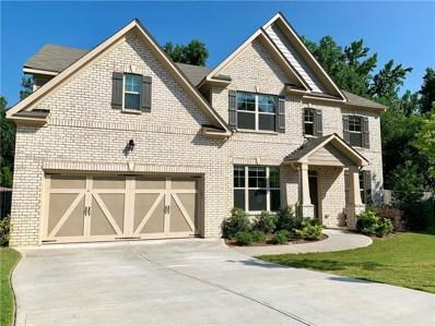 1063 Park Hollow Lane, Lawrenceville, GA 30043 - MLS#: 6583559