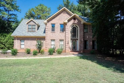 1827 Colonial South Drive SW, Conyers, GA 30094 - #: 6583711