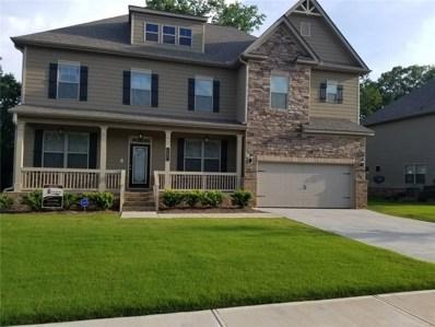 255 Piedmont Circle, Covington, GA 30016 - #: 6584325