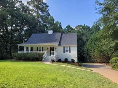606 Colony Court, Woodstock, GA 30188 - #: 6584356