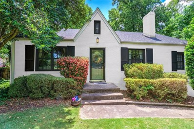1901 Windemere Drive NE, Atlanta, GA 30324 - MLS#: 6584395