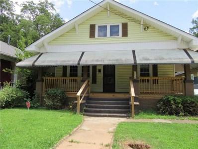 1280 Allene Avenue SW, Atlanta, GA 30310 - MLS#: 6584437