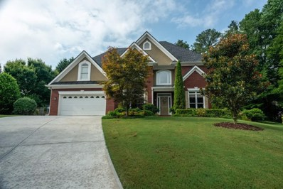 451 Roy Lee Terrace, Lawrenceville, GA 30044 - #: 6584498