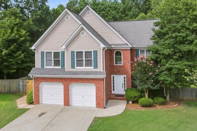 1800 Hazy Glen Court NW, Acworth, GA 30102 - #: 6584541