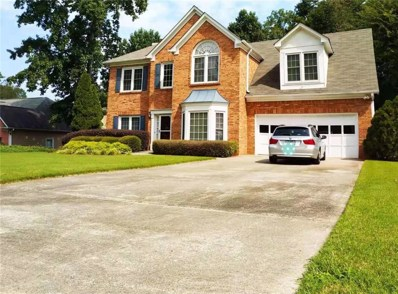365 Wentworth Downs Court, Johns Creek, GA 30097 - #: 6584640