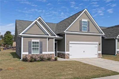 210 Prescott Circle, Canton, GA 30114 - #: 6584760