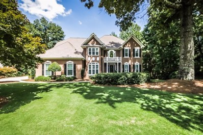 1804 Summerview Court, Woodstock, GA 30189 - MLS#: 6584840
