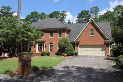 540 Vinington Court, Sandy Springs, GA 30350 - #: 6584940