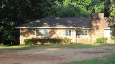 1289 Boat Rock Road SW, Atlanta, GA 30331 - MLS#: 6584996