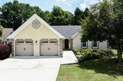 12455 Concord Hall Drive, Alpharetta, GA 30005 - #: 6585027