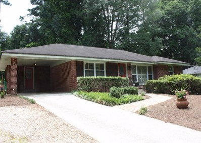 2723 Hollywood Drive, Decatur, GA 30033 - #: 6585043