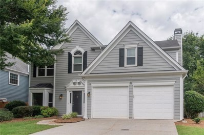 4145 Ancroft Circle, Peachtree Corners, GA 30092 - MLS#: 6585099