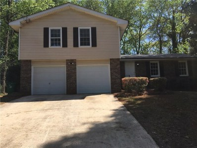 2324 Maryland Court, Decatur, GA 30032 - #: 6585110