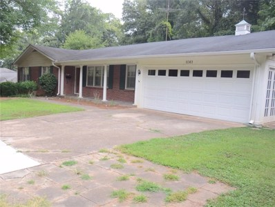 1061 Chestatee Road, Gainesville, GA 30501 - #: 6585158