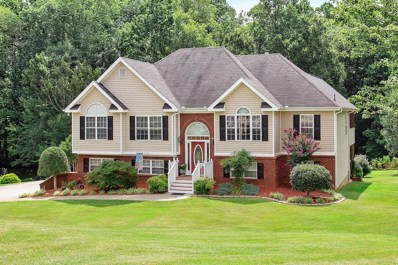 331 Huntshire Place, Temple, GA 30179 - #: 6585179