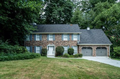355 Birchfield Drive, Marietta, GA 30068 - MLS#: 6585181