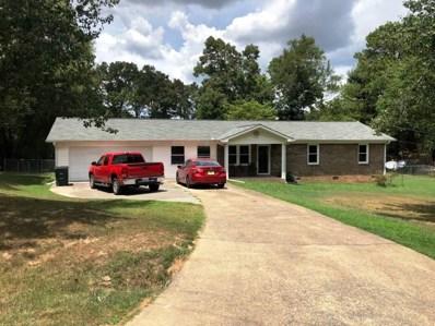 406 Thor Avenue, Calhoun, GA 30701 - #: 6585194