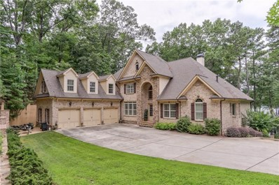 5483 Key Point, Gainesville, GA 30504 - #: 6585207