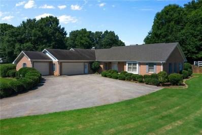210 Wildwood Drive, Cartersville, GA 30120 - #: 6585232